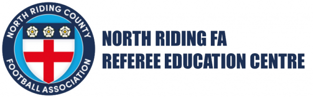 North Riding FA - Referee Education Centre